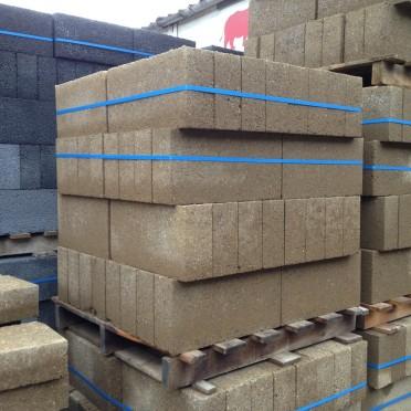 blocks for building work