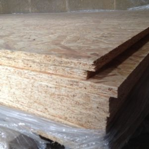 OSB Sterling board