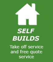 Self Builds - Rhino Building Supplies