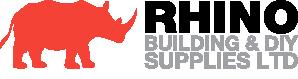 Rhino Building Supplies Logo
